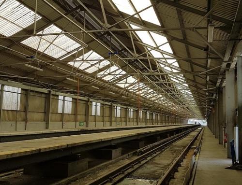 Littlehampton Depot