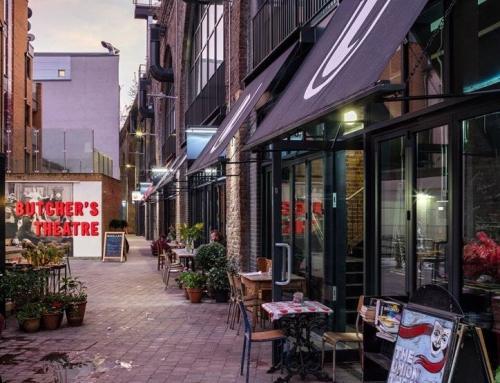 Great Suffolk Street